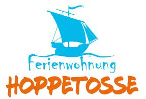 Logo Ferienwohnung Hoppetosse